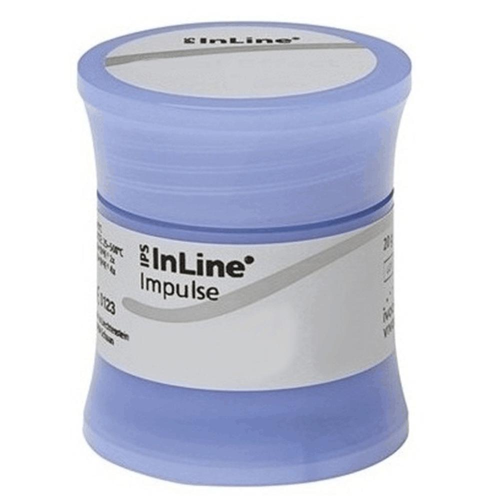 Cerâmica IPS Inline Mamelon - Ivoclar Vivadent