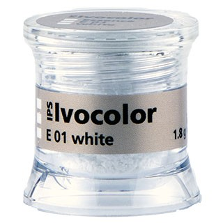 Cerâmica IPS Ivocolor Essence - Ivoclar Vivadent