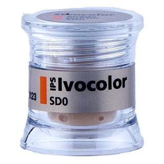 Cerâmica IPS Ivocolor Shade Dentina - Ivoclar Vivadent