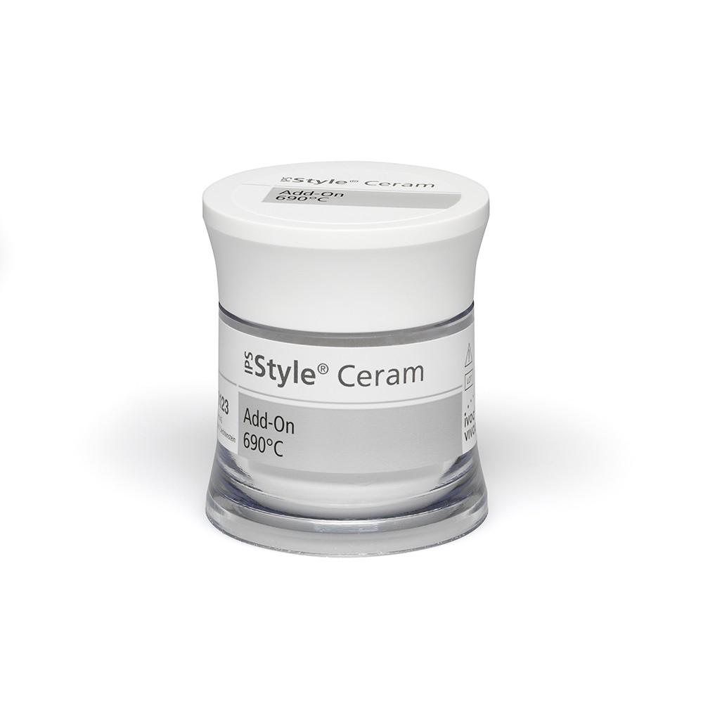 Cerâmica IPS Style Ceram ADD-ON 690C - Ivoclar Vivadent