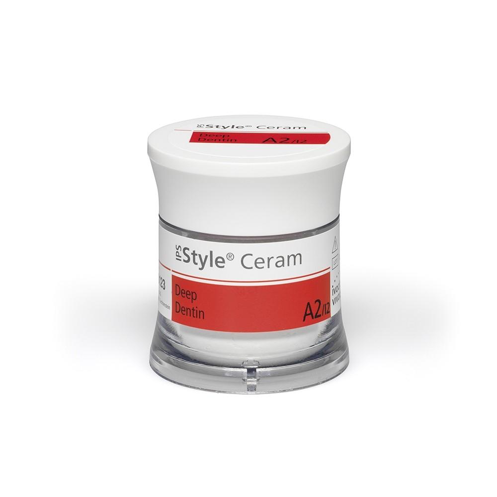 Cerâmica IPS Style Ceram Deep Dentina - Ivoclar Vivadent