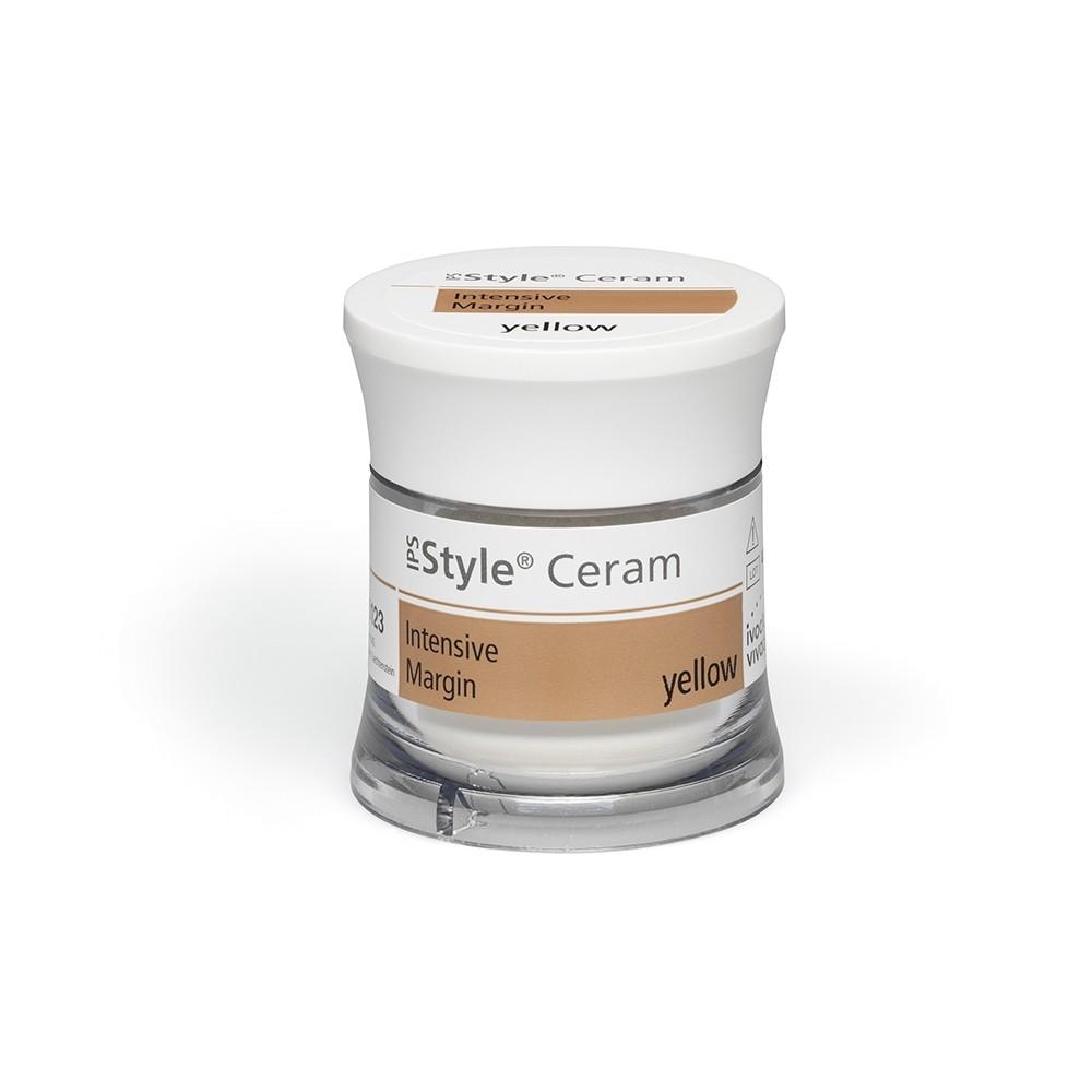 Cerâmica IPS Style Ceram Margin - Ivoclar Vivadent