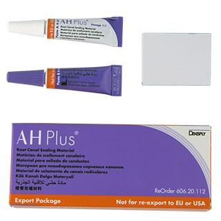 Cimento Endodôntico AH Plus - Dentsply Sirona