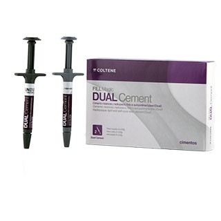 Cimento Resinoso Fill Magic Dual Cement - Coltene