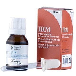 Cimento Restaurador Provisório IRM Líquido - Dentsply Sirona