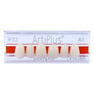 Dente Artiplus P33 Anterior Superior - Dentsply Sirona