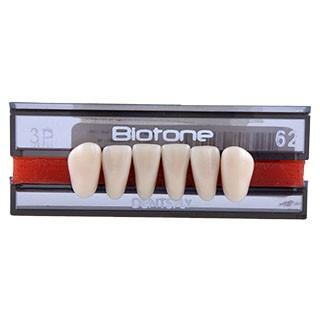 Dente Biotone 3P Anterior Inferior - Dentsply Sirona