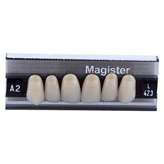 Dente Classic Magister 423 Anterior Superior - Kulzer