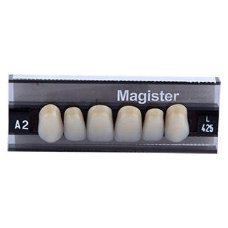 Dente Classic Magister 425 Anterior Superior - Kulzer