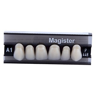 Dente Classic Magister 448 Anterior Superior - Kulzer