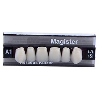 Dente Classic Magister 451 Anterior Superior - Kulzer