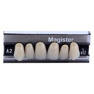 Dente Classic Magister 452 Anterior Superior - Kulzer