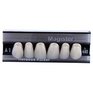 Dente Classic Magister 480 Anterior Superior - Kulzer