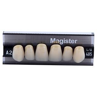 Dente Classic Magister 485 Anterior Superior - Kulzer