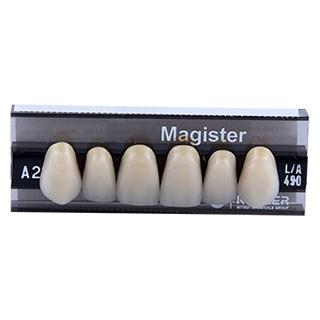 Dente Classic Magister 490 Anterior Superior - Kulzer