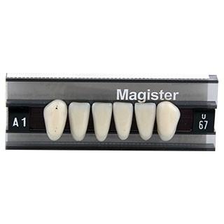 Dente Classic Magister U67 Anterior Inferior - Kulzer