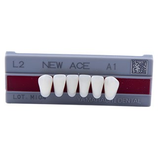 Dente New Ace L2 Anterior Inferior - Kota