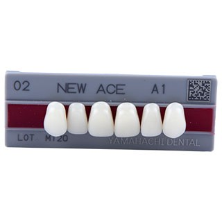 Dente New Ace O2 Anterior Superior - Kota