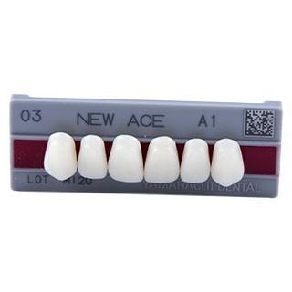 Dente New Ace O3 Anterior Superior - Kota
