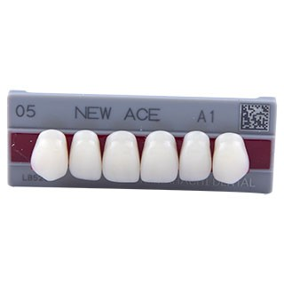 Dente New Ace O5 Anterior Superior - Kota