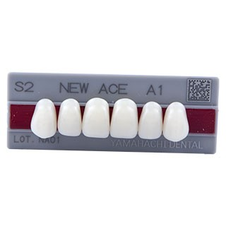 Dente New Ace S2 Anterior Superior - Kota