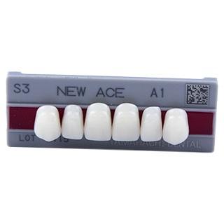 Dente New Ace S3 Anterior Superior - Kota