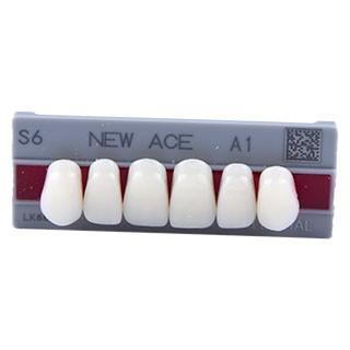 Dente New Ace S6 Anterior Superior - Kota