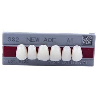 Dente New Ace SS2 Anterior Superior - Kota