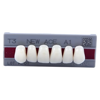 Dente New Ace T3 Anterior Superior - Kota