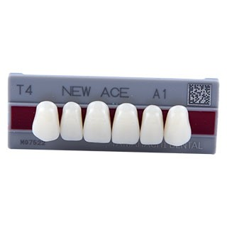 Dente New Ace T4 Anterior Superior - Kota