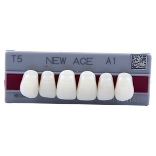 Dente New Ace T5 Anterior Superior - Kota