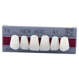 Dente New Ace T6 Anterior Superior - Kota