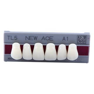 Dente New Ace TL5 Anterior Superior - Kota