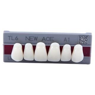 Dente New Ace TL6 Anterior Superior - Kota