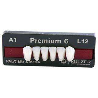 Dente Premium L12 Anterior Inferior - Kulzer