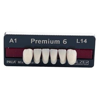 Dente Premium L14 Anterior Inferior - Kulzer