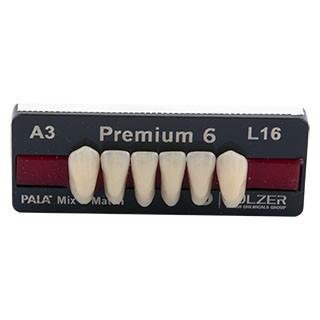 Dente Premium L16 Anterior Inferior - Kulzer