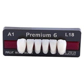 Dente Premium L18 Anterior Inferior - Kulzer