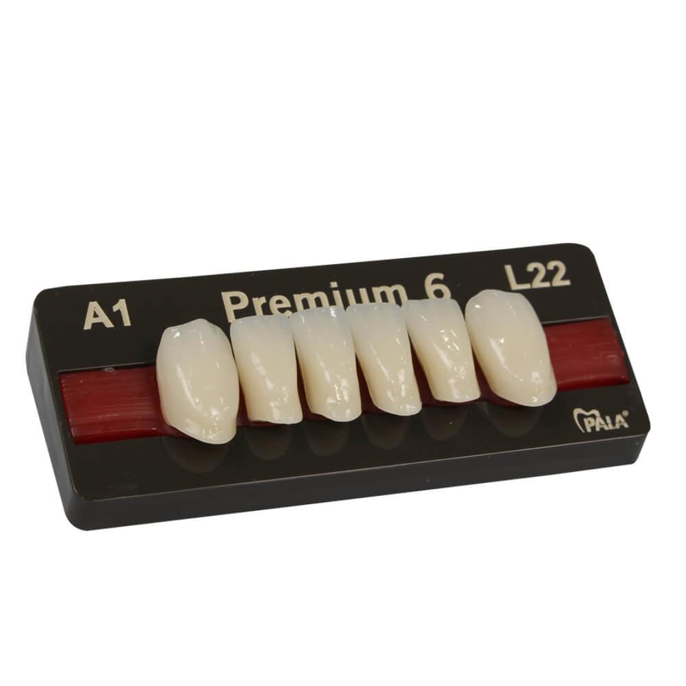 Dente Premium L22 Anterior Inferior - Kulzer