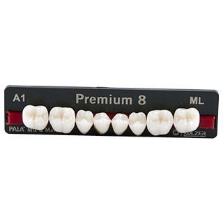 Dente Premium ML Posterior Inferior - Kulzer