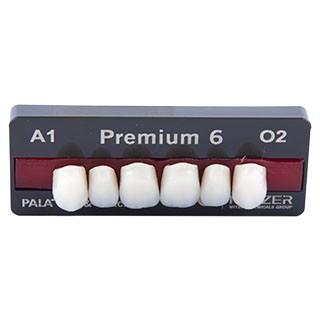 Dente Premium O2 Anterior Superior - Kulzer