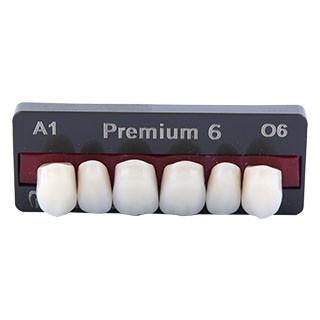 Dente Premium O6 Anterior Superior - Kulzer