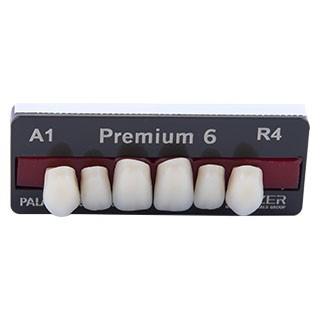 Dente Premium R4 Anterior Superior - Kulzer