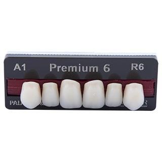 Dente Premium R6 Anterior Superior - Kulzer