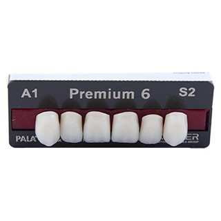 Dente Premium S2 Anterior Superior - Kulzer