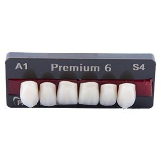 Dente Premium S4 Anterior Superior - Kulzer