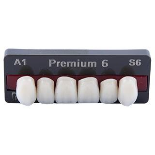 Dente Premium S6 Anterior Superior - Kulzer