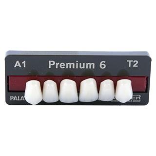 Dente Premium T2 Anterior Superior - Kulzer