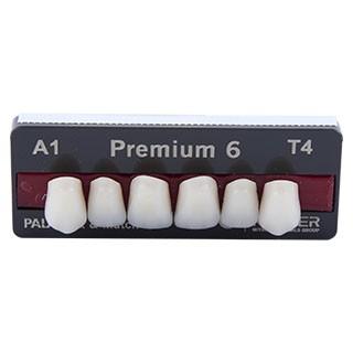 Dente Premium T4 Anterior Superior - Kulzer