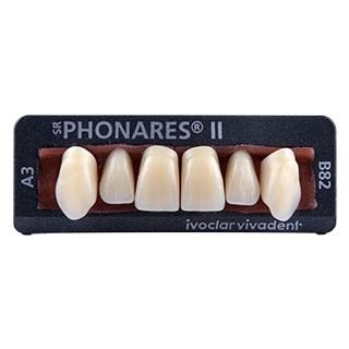 Dente SR Phonares II B82 Anterior Superior - Ivoclar Vivadent